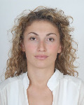 Stefani Popova